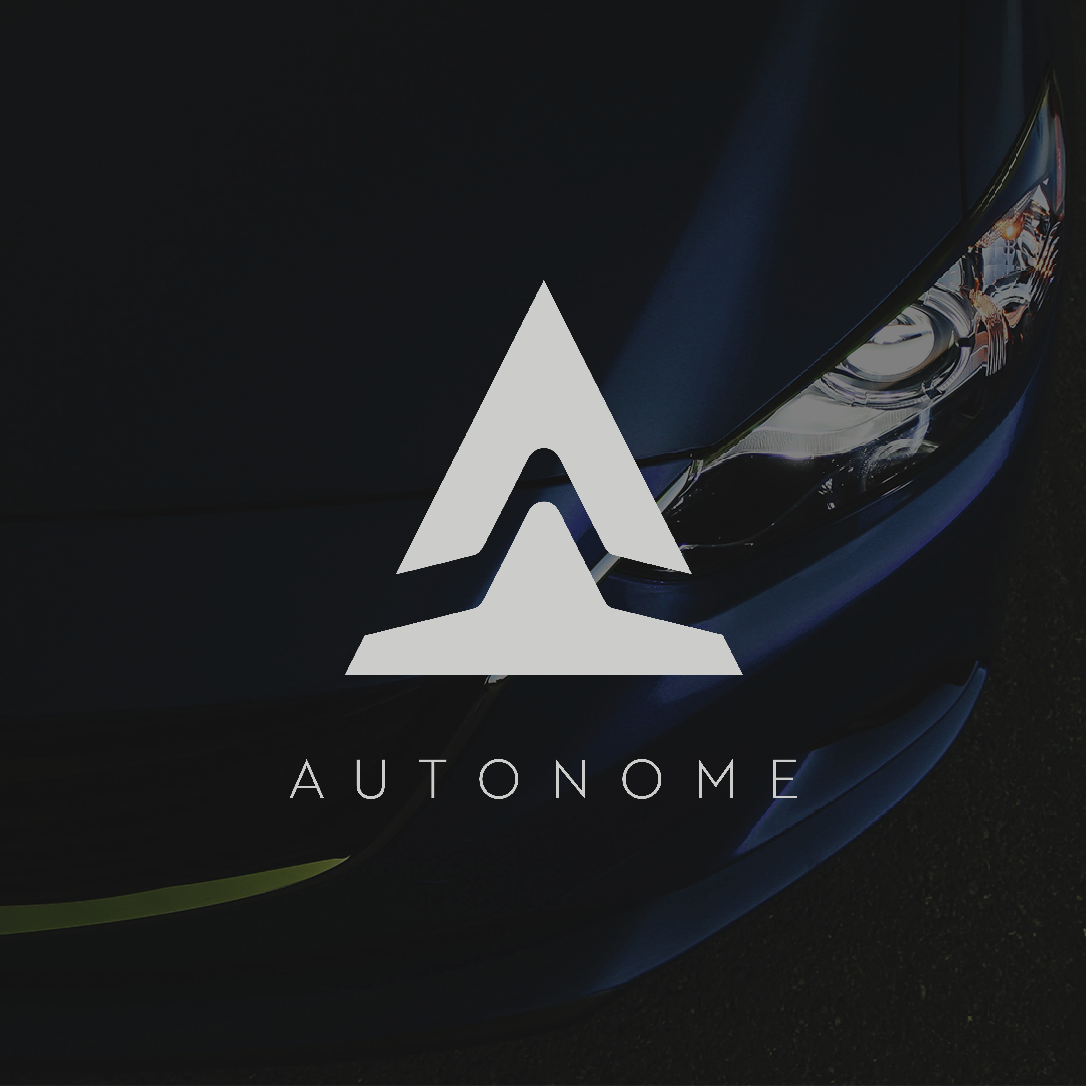 Autonome Logo